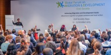 Civil Society Days of the GFMD 2015