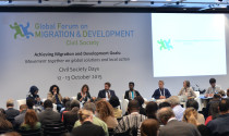 The results and outcomes of the Civil Society Days of the Global Forum on Migration and Development 2015