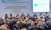 Civil Society Days at the GFMD 2015